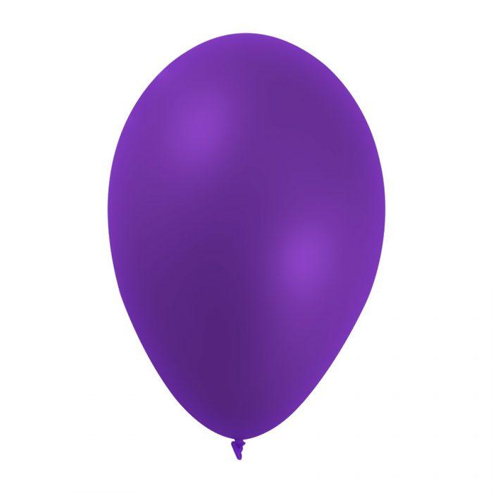 25 Round Balloons
