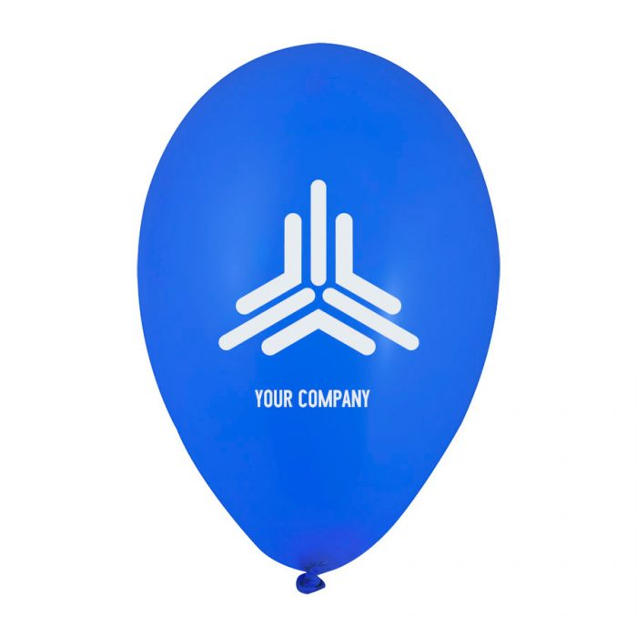 Promotional Balloons 12″
