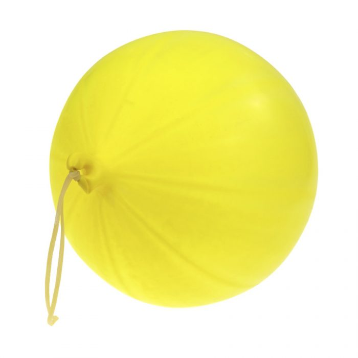 50 Punch Ball Balloons