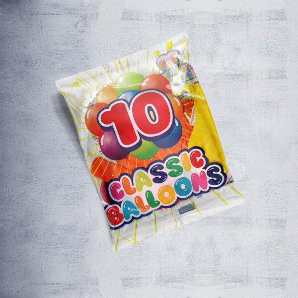 Classic Balloons