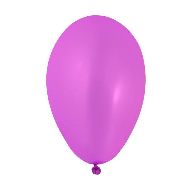 40 Neon Balloons