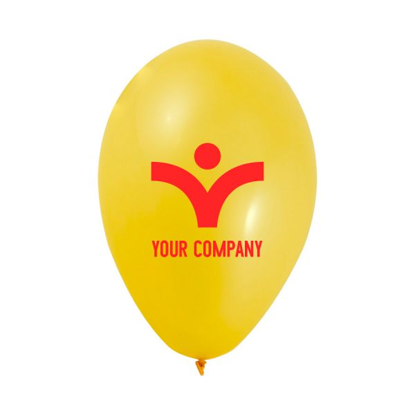 Promotional Balloons 14″