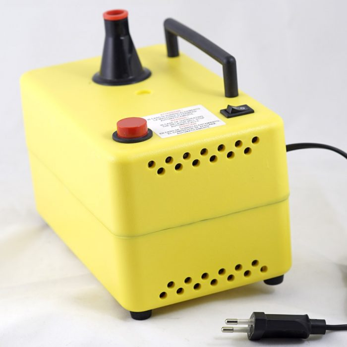 Electrical Inflator